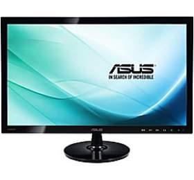 """Asus VS248HR 24"""",LED, 1ms, 50000000:1, 250cd/m2, 1920 x 1080,"""