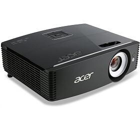 Acer P6200S DLP, XGA, LAN, 3D, 16:9, 4:3,