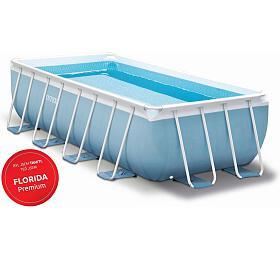 Marimex bazén Florida Premium 2,00x4,00x1,00 m+ KF1,2 vč. přísl. -Intex 26776NP