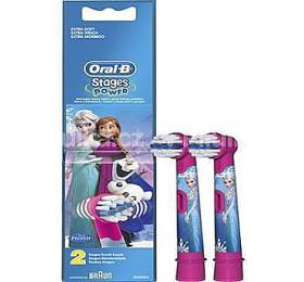 Oral-B EB 10-2 Kids Frozen