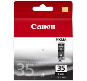 Canon PGI-35Bk, 191 stran originální -černá