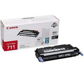 Canon CRG-711B k,6K stran originální -černý