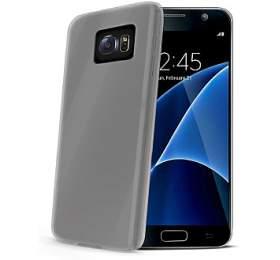 Celly Gelskin pro Samsung Galaxy S7 - průhledný