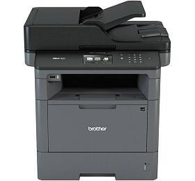 Brother MFC-L5700DN A4, 40str./min, 1200 x 1200, 256 MB, automatický duplex, USB - černé