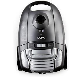 Domo DO7285S SILENCE-PARKETT-HEPA