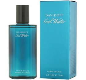 Davidoff Cool Water, 75ml