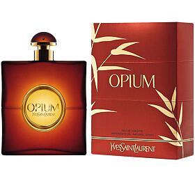 Toaletní voda Yves Saint Laurent Opium 50ml