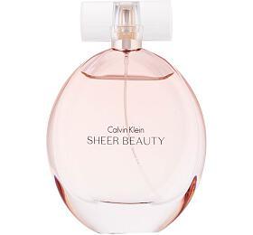 Calvin Klein Sheer Beauty, 100 ml