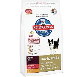 Granule Hill's Canine Mobility 12 kg