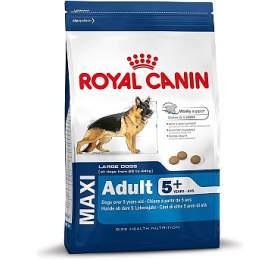 Granule Royal Canin Maxi Adult +5 15 kg