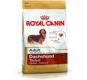 Granule Royal Canin Jezevčík 7,5 kg