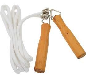 Lifefit Wood Rope, dl. 280cm