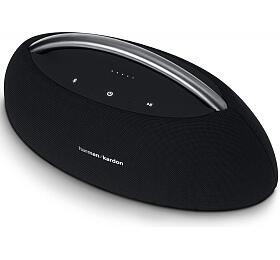 Harman/Kardon GO + PLAY Black