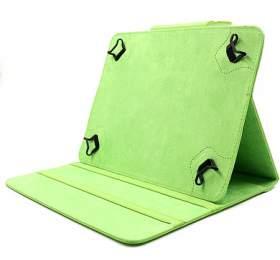 """C-TECH PROTECT pouzdro univerzální pro 9,7""""-10,1"""" tablety, FlexGrip, NUTC-04, zelené"""