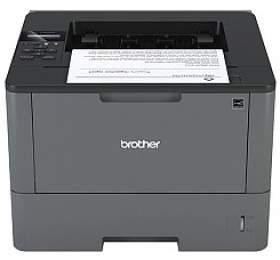 Brother HL-L5000D A4, 40str./min, 1200 x 1200, 128 MB, USB