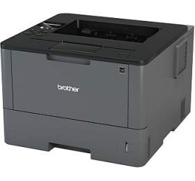 Brother HL-L5100DN A4, 40str./min, 1200 x 1200, 256 MB, USB