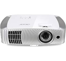 Acer H7550ST DLP, Full HD, 3D, 16:9, 4:3,