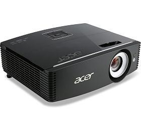 Acer P6500 DLP, Full HD, LAN, 3D, 16:9, 4:3,