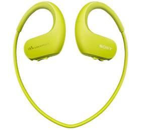 Sony NW-WS413G 4GB, zelený