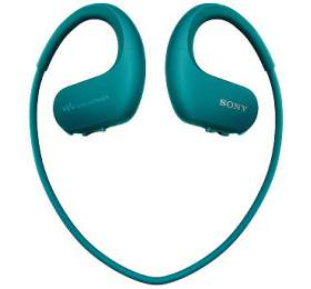 Sony NW-WS413L 4GB, modrý