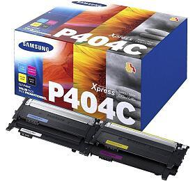 Samsung CLT-P404C/ELS 1000 str. originální