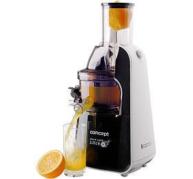 Concept LO7067 Lis naovoce azeleninu Home Made Juice BLACK