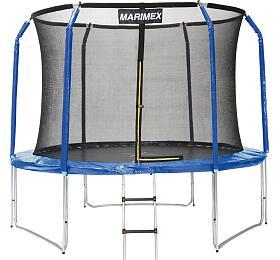 Marimex 305 cm+ ochranná síť +žebřík