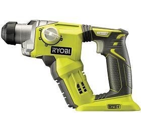 Ryobi R18SDS-0, SDS-Plus aku vrtací kladivo ONE+