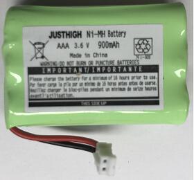 MBP Baterie pro MBP 36/36S/853 Motorola