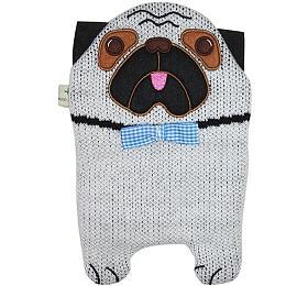 Dětský termofor Hugo Frosch Eco Junior Comfort -pes MOPS