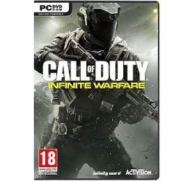 Activision PC Call of Duty: Infinite Warfare