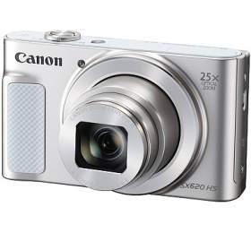 Canon PowerShot SX620 HS, bílý