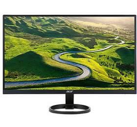 """Acer R241Ybmid 23,8"""",LED, IPS, 4ms, 100000000:1, 250cd/m2, 1920 x 1080,"""