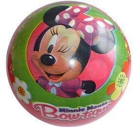 Mondo 06/983 Potištěný míč Minnie Super Helpers -230 mm