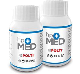 Polti HPMED pro parní dezinfektory 2x50 ml
