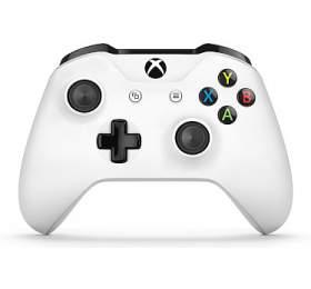 Microsoft Xbox One SWireless  -bílý