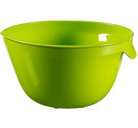 Šlehací miska Essential 2,5l zelená CURVER