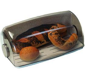 Box na chléb vintage CURVER