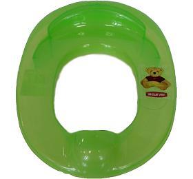 WC sedátko dětské zelené CURVER