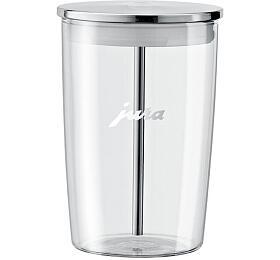 JURA skleněná nádoba namléko