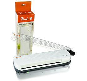 Peach PL718 + rezačka Peach PC100-04