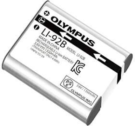 Olympus Li-92B Lithium ion baterie