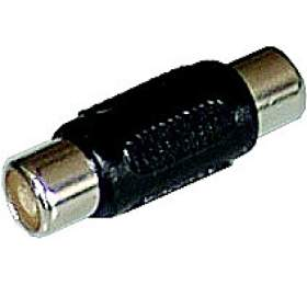 Ostatní Audio spojka, cinch zdířka -cinch zdířka KC03