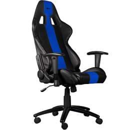 C-TECH PHOBOS, pro gaming, černo-modré