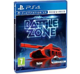 Sony PlayStation VR Battlezone