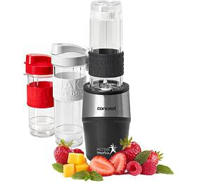 Concept SM-3385 smoothie maker - Active Smoothie