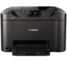 Canon MAXIFY MB5150 A4, 24str./min, 15str./min, 600 x 1200, duplex, WF, USB
