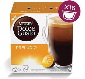 NESCAFÉ® Dolce Gusto® Grande Morning Blend kávové kapsle 16ks