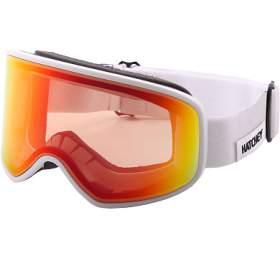 Lyžařské brýle Elektric White Hatchey