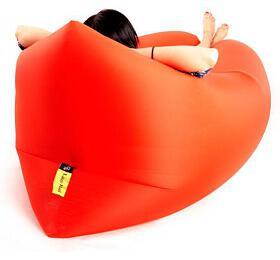 G21 Lazy Bag - oranžová